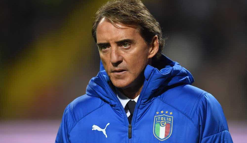 Come giocherà l'Italia di Roberto Mancini?